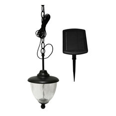 50 most popular outdoor chandeliers for 2018 houzz classy caps eclipse solar hanging chandelier eclipse solar hanging chandelier outdoor hanging lights aloadofball Choice Image