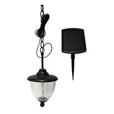 50 most popular outdoor chandeliers for 2018 houzz classy caps eclipse solar hanging chandelier eclipse solar hanging chandelier outdoor hanging lights aloadofball Images