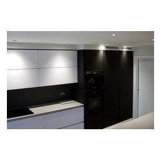 96HR Extensions, remodelling & refurbishment