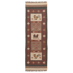 American Southwest Hall & Stair Runners by St Croix Trading