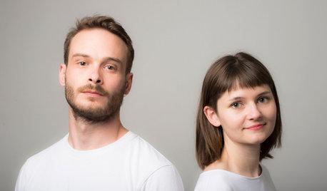 Ces talents prometteurs pour 2020 : Les designers Natacha & Sacha