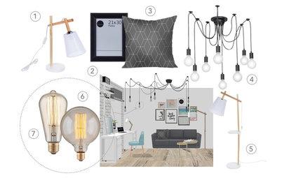 4 совета дизайнера: Как сделать красивую гостиную без лишних трат