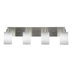 Toltec Company 1164-BN-310 Bathroom Lighting