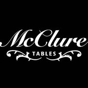 McClure Tables   Jenison, MI, US 49428