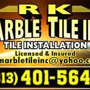 rk marble tile inc's photo