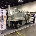 Portable Restroom Pump Truck Chicago IL's profile photo
