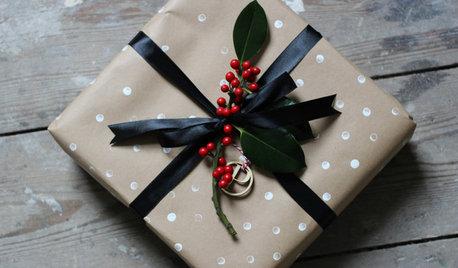 SOS Pacchetti di Natale! 21 Idee Last Minute Trovate su Houzz