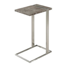 Theodore Alexander Projection Cloudy Bay Accent Table