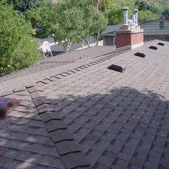 Shingle Roof Color Options