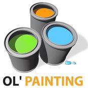 Ol'Painting - MPA Multi-Award Winner's photo