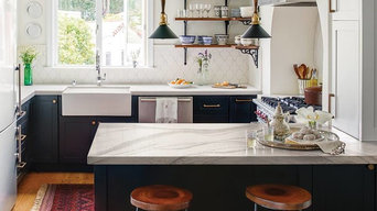 Cambria Countertop Projects