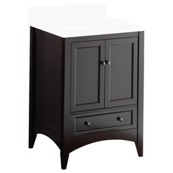 Transitional Bathroom Vanities And Sink Consoles by Foremost