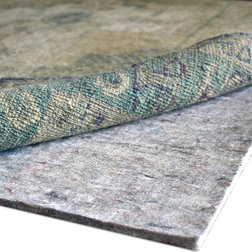 Contemporary Rug Pads by RugPadUSA