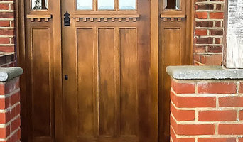 Waterhall Joinery's Gallery of Work