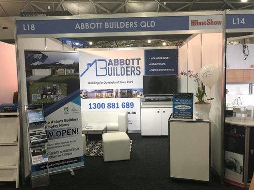 Exhibition Stand Builders Brisbane : Brisbane exhibition centre brisbane home show stand l18! 23 2