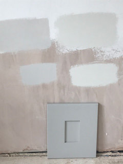 Wall Colour For Light Grey Kitchen Cabinets