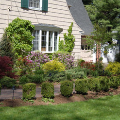 Birch Hill Landscape Design Llc Newington Ct Us 06111 Houzz