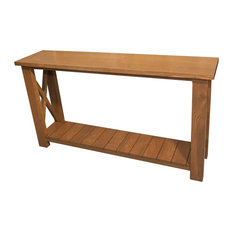 Collins Sofa Table