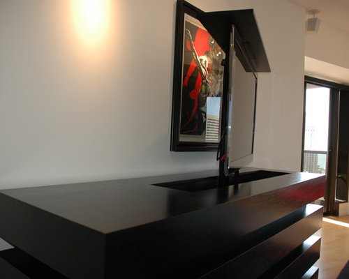 tv lift cabinet with swivel greenwich tv lift furniture at the end of the bed le bloc products