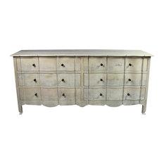 Torrance 6 Drawer Dresser