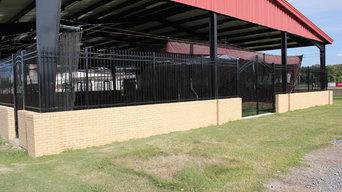 ULM Batting Cages