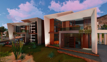 New Contemporary Residential Community Design