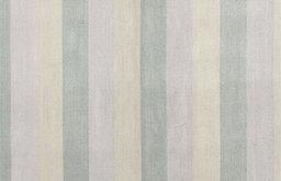Huron Stripe Fabric, Lilac