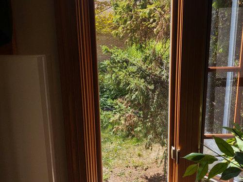 Crestline Casement Windows