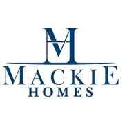 Mackie Homes's photo