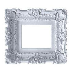 "8""x10"" Shabby Chic Frame, Baroque Frame"
