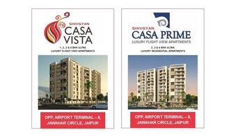 Shivgyan Casa Prime