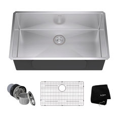 Kitchen Sinks: Made In The Usa | Houzz