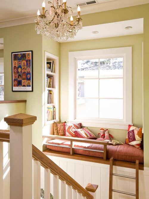 How to Build a Window Seat and Built