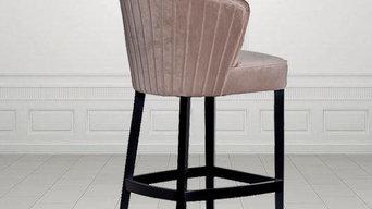 Дизайнерская мебель и декор