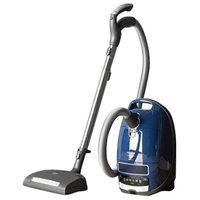 Vacuum, Miele C3 Marin, Navy Blue
