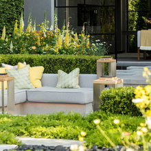 5 Garden Trends to Steal from the Chelsea Flower Show 2018