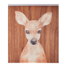 My Deer Little Automatic Blackout Roller Blind, 100x180 cm