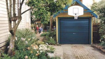 B&D Garage Doors Melbourne