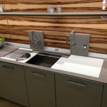 Galley Sink Workstations