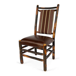 Hickory Dining Chair By Genesee River