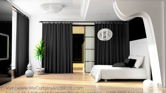 My Curtains and Blinds