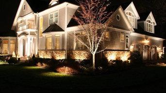 Outdoor Lighting in Peachtree City, GA