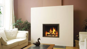 Our Showroom - Stuv Stoves
