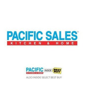 pacific sales kitchen home - Pacific Kitchen And Home