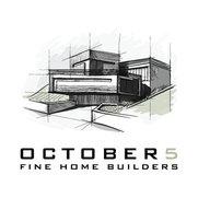 OCTOBER 5 Fine Home Builders's photo
