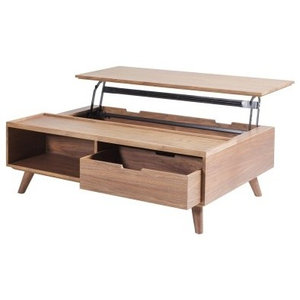 New Grange Coffee Table Coffee Tables By Sauder