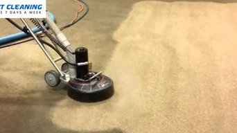 Carpet Dry Cleaning Sydney