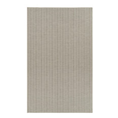 Stanton Delray Collection Delray Rug 8'x10' Frost Rug