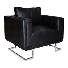 Contemporary Armchairs and Accent Chairs Houzz