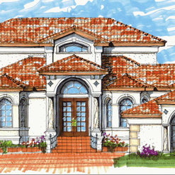 James E Toth Architecture Bradenton Fl Us 34211
